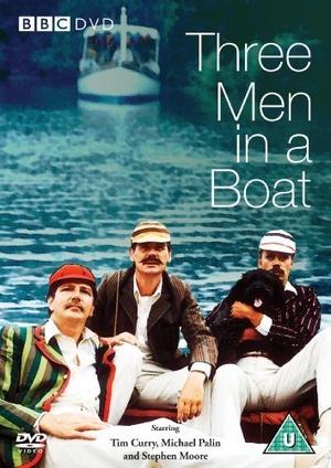 Фільм «Трое в лодке, не считая собаки» (1975)