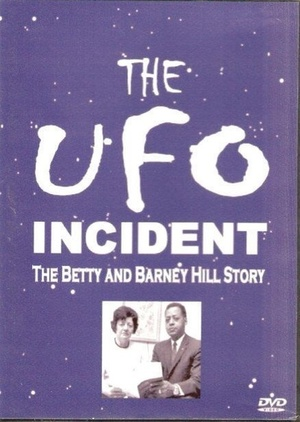 Фильм «Инцидент с НЛО» (1975)