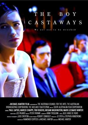 Фільм «The Boy Castaways» (2013)