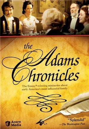 Серіал «Хроники Адама» (1976)
