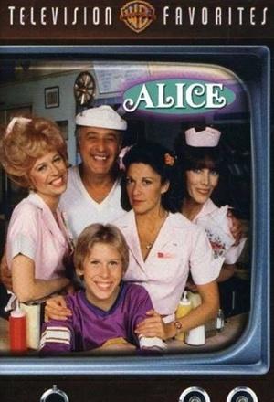 Серіал «Элис» (1976 – 1985)