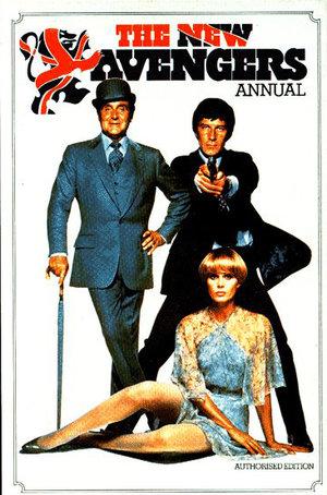 Серіал «Новые Мстители» (1976 – 1977)