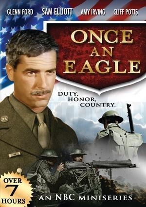 Сериал «Бывший орел» (1976 – 1977)