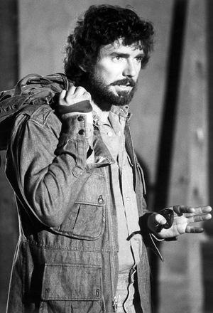 Сериал «Серпико» (1976 – 1977)
