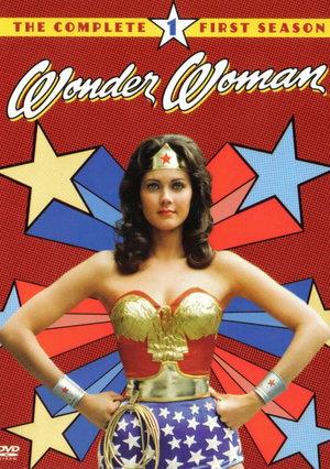 Серіал «Диво-жінка» (1975 – 1979)