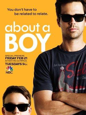 Сериал «Мой мальчик» (2014 – 2015)