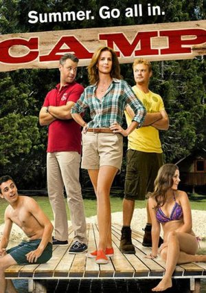Серіал «Лагерь» (2013)