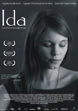 Фільм «Іда» (2013)