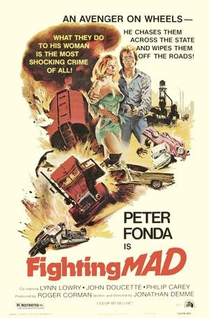 Фильм «Опьяненный борьбой» (1976)