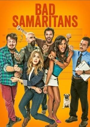 Серіал «Недобрые самаритяне» (2013)