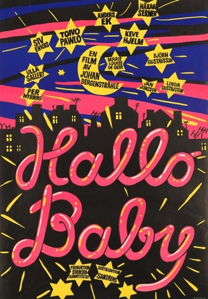 Фільм «Hallo Baby» (1976)