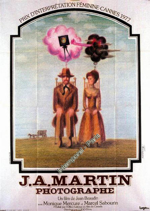 Фильм «Ж. А. Мартен, фотограф» (1977)