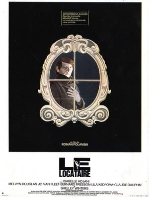 Фільм «Квартирант» (1976)