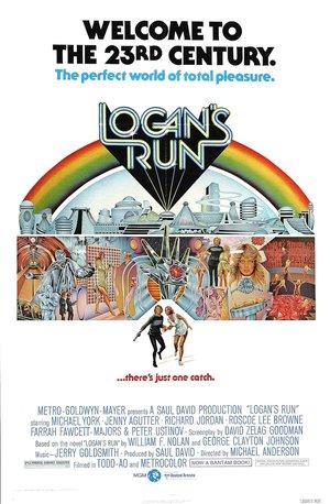 Фильм «Бегство Логана» (1976)