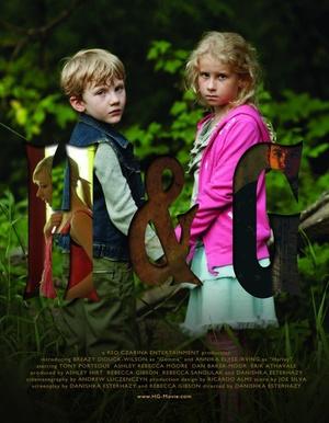 Фільм «H & G» (2013)