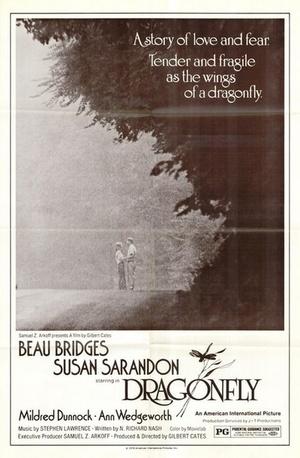 Фильм «Стрекоза» (1976)