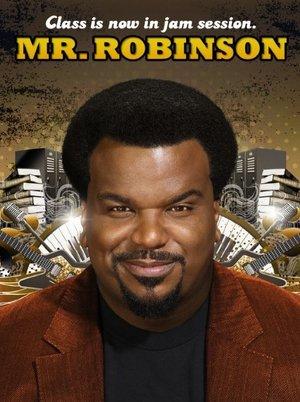 Серіал «Мистер Робинсон» (2015)