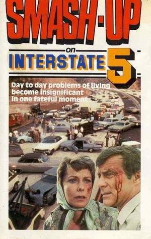 Фільм «Катастрофа на трассе номер 5» (1976)