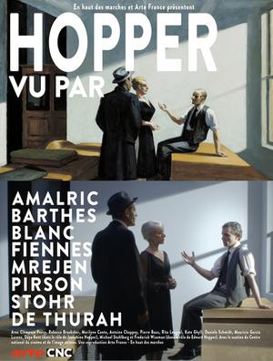 Мультфильм «Истории Хоппера» (2012)