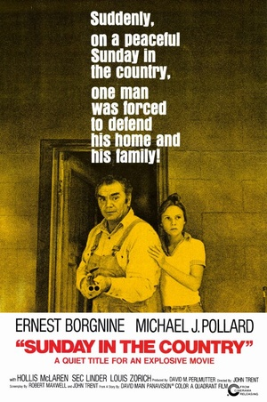Фільм «Воскресенье за городом» (1974)