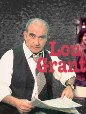 Серіал «Лу Грант» (1977 – 1982)