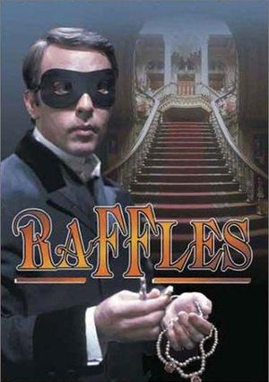 Серіал «Раффлс» (1975 – 1977)