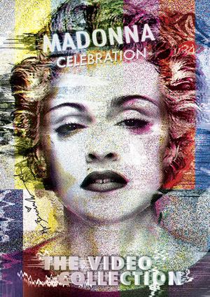 Фільм «Madonna: Celebration - The Video Collection» (2009)