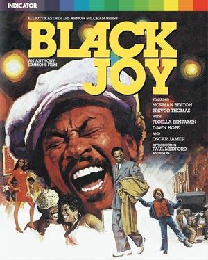 Фільм «Чёрная радость» (1977)
