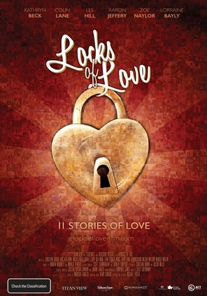 Фільм «Locks of Love» (2014)
