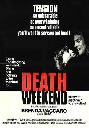Фільм «Смертельный уик-энд» (1976)