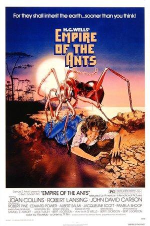 Фильм «Империя муравьев» (1977)