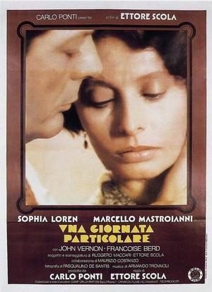Фильм «Необычный день» (1977)