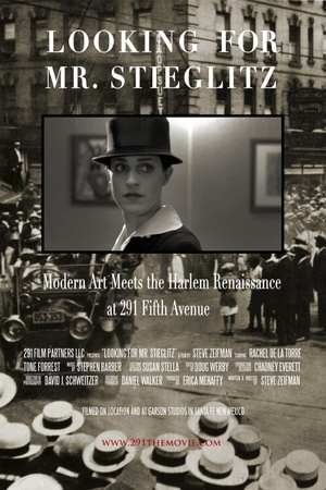 Фильм «Looking For Mr Stieglitz» (2013)