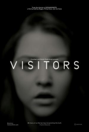 Фильм «Посетители» (2013)