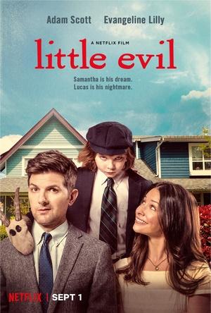 Фильм «Маленькое зло» (2017)