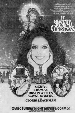 Фильм «Однажды в Рождество» (1977)