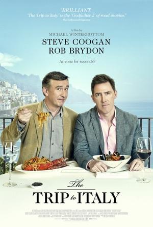 Фільм «Поездка в Италию» (2014)