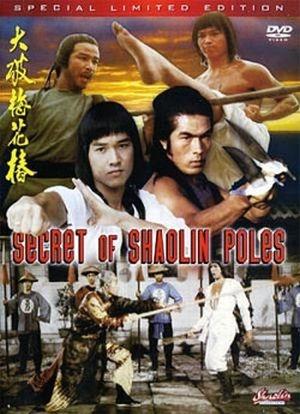 Фільм «Секрет столбов Шаолиня» (1977)