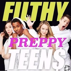 Фильм «Filthy Preppy Teen$» (2013)
