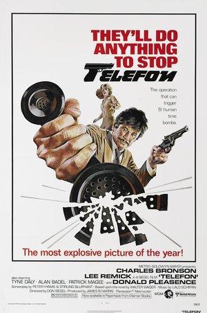 Фильм «Телефон» (1977)