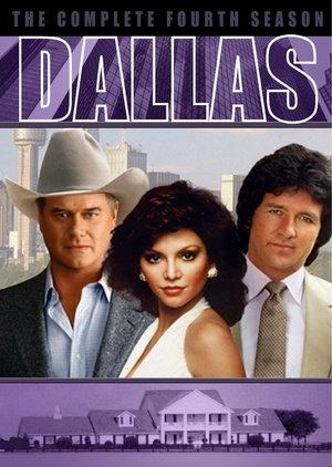 Сериал «Даллас» (1978 – 1991)