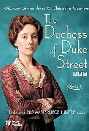 Сериал «Герцогиня из Дьюк Стрит» (1976 – 1977)