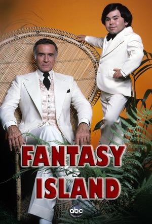 Серіал «Острів фантазій» (1977 – 1984)