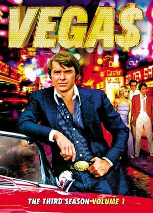 Сериал «Вегас» (1978 – 1981)