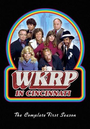 Сериал «Радио Цинциннати» (1978 – 1982)