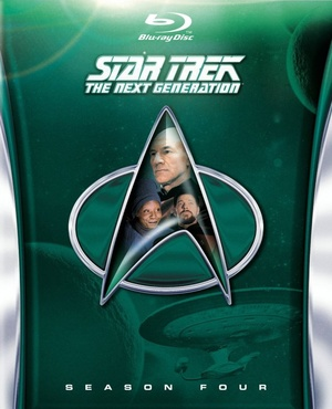 Фільм «Relativity: The Family Saga of Star Trek - The Next Generation» (2013)