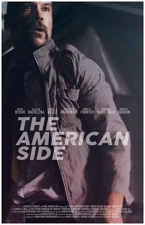 Фильм «Американская сторона» (2016)