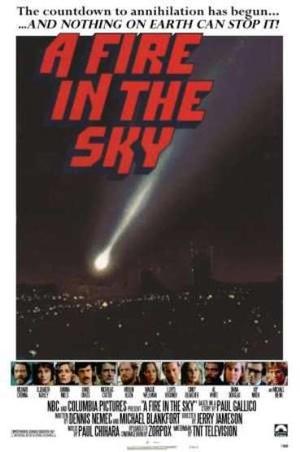 Фільм «Огонь в небесах» (1978)