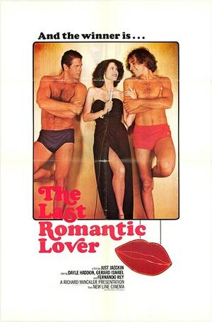 Фильм «Последний романтический любовник» (1978)