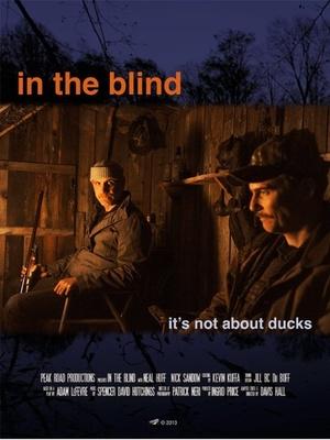 Фільм «In the Blind» (2013)